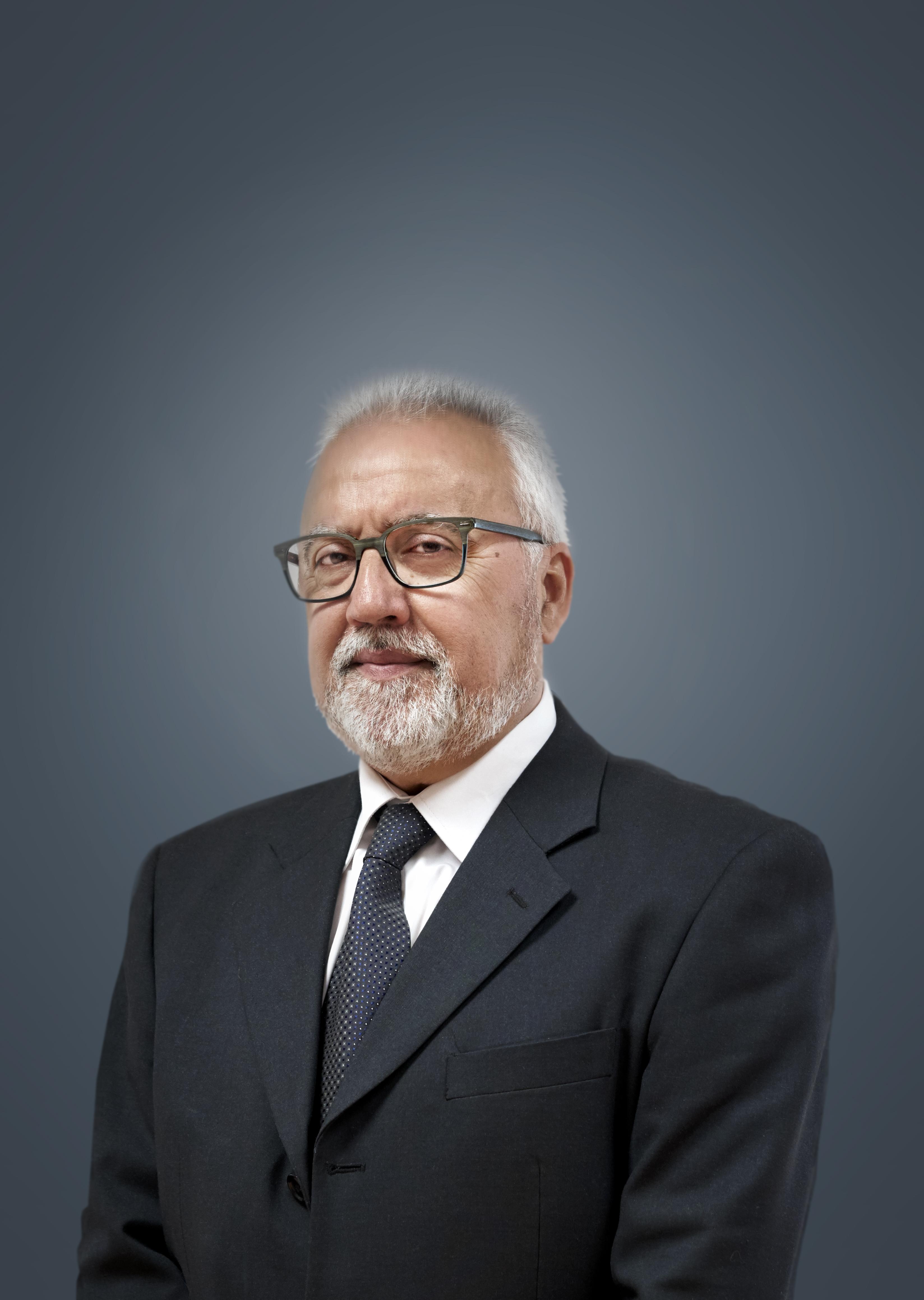 Manuel Ramiro Ferrer