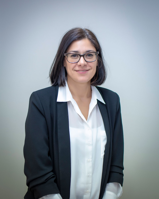 Yolanda CALBO MONCHO