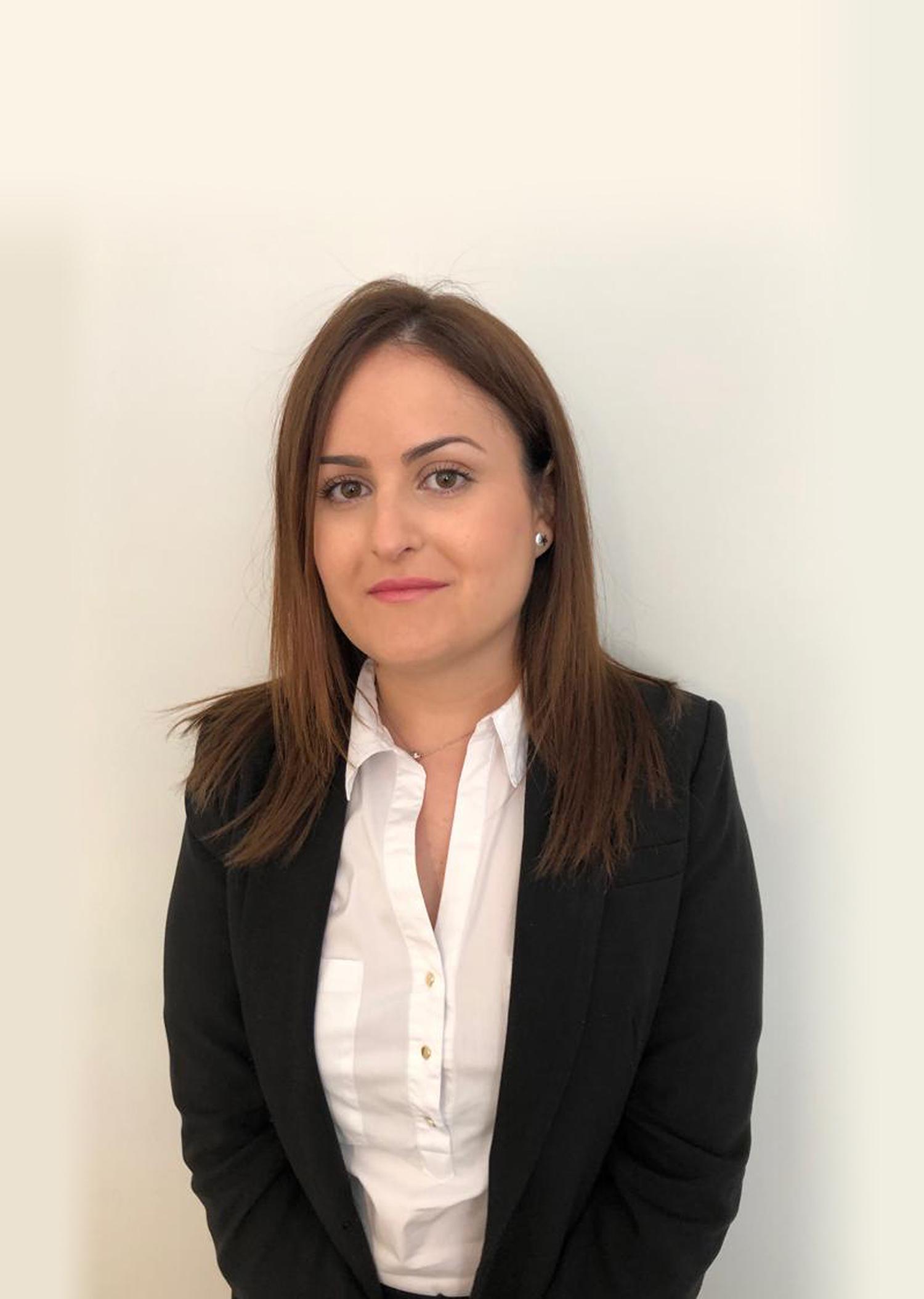 Sonia MONSALVEZ SANCHEZ